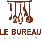 Le Bureau – Restaurant lounge à Neuchâtel Logo